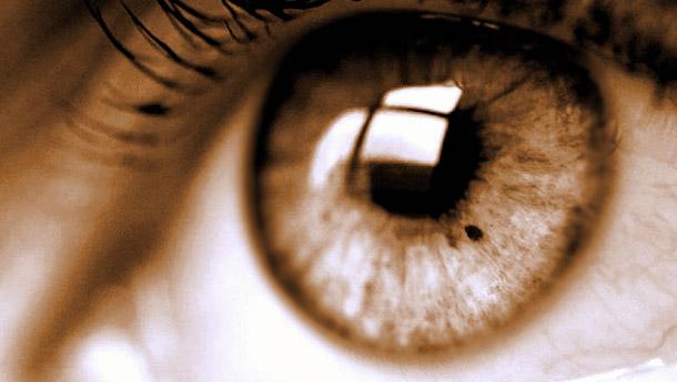 papillomavirus no olho