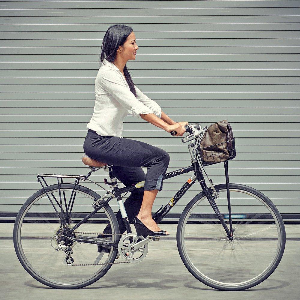 work-bike